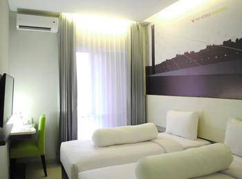 Vio Westhoff Bandung - Classy Room Only Regular Plan