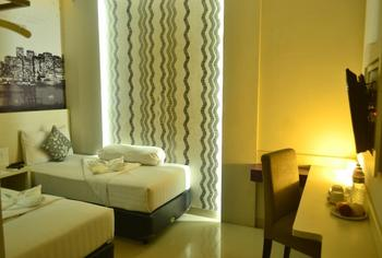 Vio Westhoff Bandung - Cozy Room Only Regular Plan