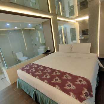 Hotel Surya - Pantai Losari Makassar Makassar - Family Suite Regular Plan