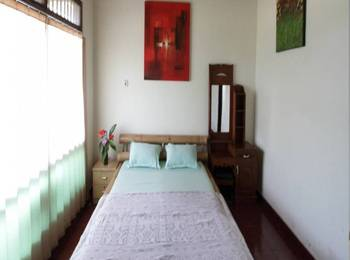 Citrus Tree Villas - Sulendra Bali - Studio Room Min Stay 2 night get 15% off