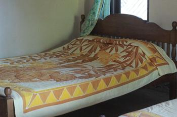 Sunarta House Home Stay Bali - Deluxe Twin Room Basic Deal