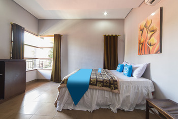Airy Eco Legian Lebak Bene Gang Senen Kuta Bali - Standard Double Room Only Regular Plan