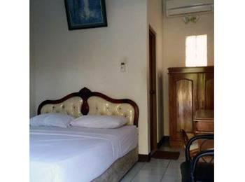 Hotel Ciwangi Purwakarta - Deluxe Room Regular Plan