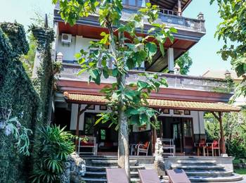 NIDA Rooms Ubud Monkey Forest 19341