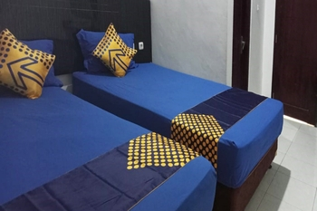 SPOT ON 3605 Clarichie Guest House Kupang - SPOT ON Twin Promotion