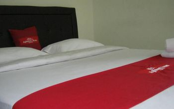 Aqilakost Rooms Bogor - Standard Room Only Weekday Promo 35%