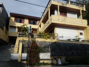 Hotel Soloh Jaya