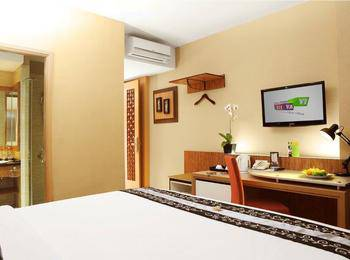 Rivavi Kuta Beach Hotel Bali - Superior Room Only Regular Plan