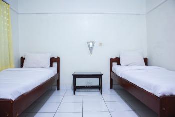 OYO 1401 Hotel Maya Kupang - Saver Double Room Promotion