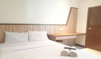 Hotel Pantes Pekojan Semarang Semarang - Deluxe Room Only Regular Plan