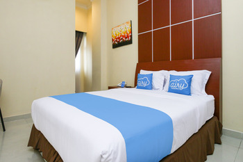Airy Syariah Teluk Dalam Kinibalu 20 Banjarmasin - Superior Double Room with Breakfast Special Promo 8