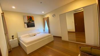 Luxurious Modern Villa at Vimala Hills Puncak - Villa 2 Room Regular Plan