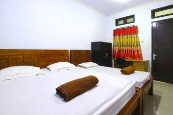Merica Place Kost & Penginapan Syariah South Tangerang - Super Family Room Minimum Tinggal 3 Hari