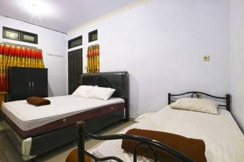 Merica Place Kost & Penginapan Syariah South Tangerang - Family Room Minimum Tinggal 3 Hari