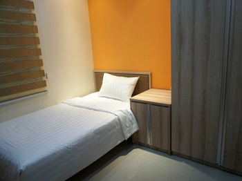 Djuragan Kamar Priority Inn Solo - Superior Room Regular Plan