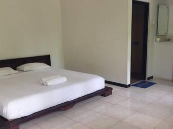 Jepun Bali Homestay Padang - Padang Bali - Standard Double Room Only with Fan Regular Plan