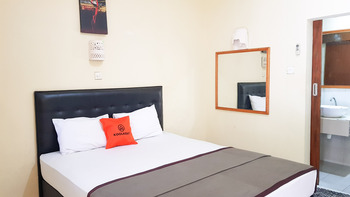 KoolKost @ Poppies Lane Street Bali - KoolKost Standard Room Basic Deal