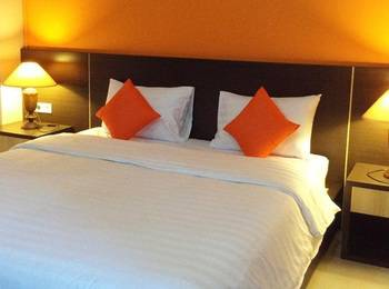 Rahat Icon Hotel Belitung - Superior Executive Room Regular Plan