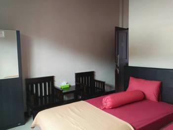Ashofa Syariah Banjarmasin - Single Bed Standard 1 Regular Plan
