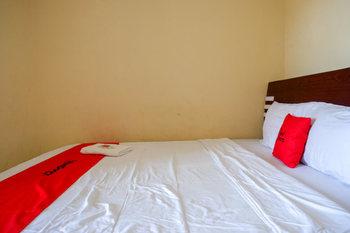 RedDoorz @ Losari Area 2 Makassar - RedDoorz Room Gajian