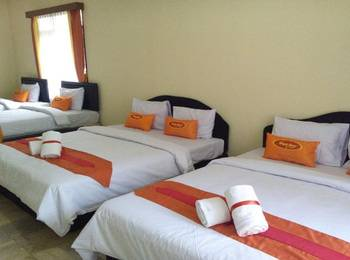 Simply Homy Guesthouse Pasteur Bandung - Family Room (Check-in before 22.00) Regular Plan