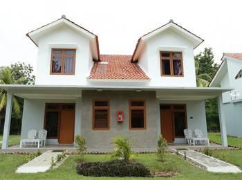 Sanghyang Indah Spa resort Banten - New Baduy Condo With Breakfast Longstay Deals