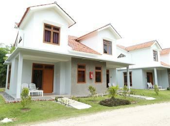 Sanghyang Indah Spa resort Serang - New Baduy Condo Regular Plan