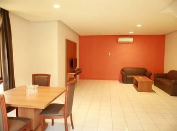 Sanghyang Indah Spa resort Banten - New Baduy Condo Regular Plan