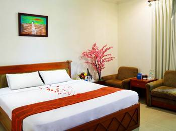 Sanghyang Indah Spa resort Banten - Sanghyang Deluxe Room Only Regular Plan