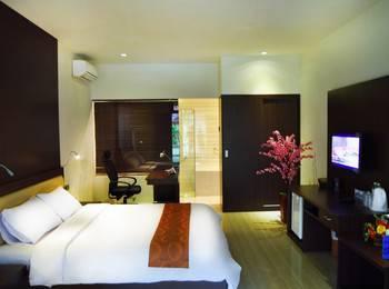 Sanghyang Indah Spa resort Banten - Sanghyang Suite Room Only Regular Plan