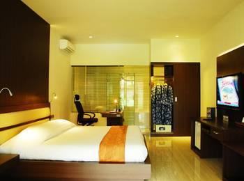 Sanghyang Indah Spa resort Banten - Sanghyang Suite Regular Plan