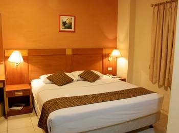 Jelita Hotel Banjarmasin - Deluxe Room Only Regular Plan