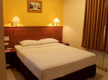 Jelita Hotel Banjarmasin - Superior Room Only Regular Plan