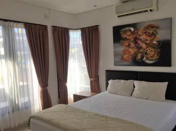 Villa Sansan Bali - One Bedroom House Regular Plan