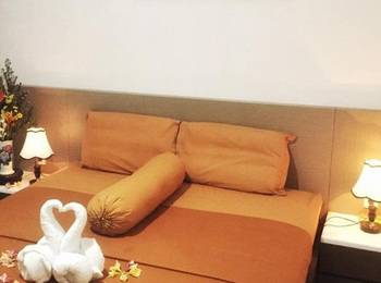 Budhastay Bali - Standart Room Regular Plan