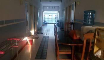 Economic Room at Kostel Syariah (AGS2)