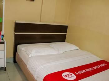 NIDA Rooms Selat Panjang 11 Medan Kota