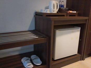 Hotel Bandara Syariah  Bandar Lampung - Kamar Executive Regular Plan