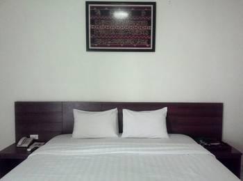 Hotel Bandara Syariah  Bandar Lampung - Kamar Superior Regular Plan