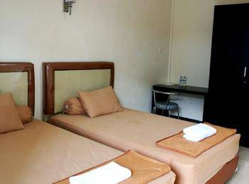 Liberty Homestay Pekanbaru - Standard 1 Regular Plan