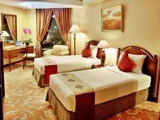 Hotel Bidakara Jakarta - Deluxe Twin with breakfast Regular Plan