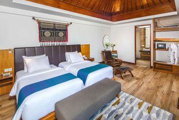 S18 Bali Villas Bali - Three Bedroom Pool Villa Regular Plan