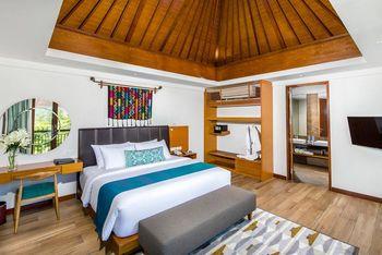 S18 Bali Villas Bali - One Bedroom Pool Villa Save More