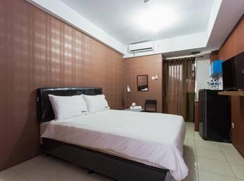 RedDoorz Apartment @ Ciputat 2