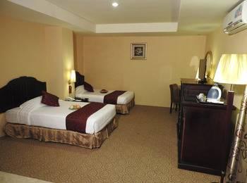 Crown Vista Batam - Standard Room Regular Plan