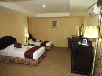 Crown Vista Batam - Standard Room Regular Plan