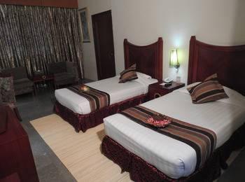 Crown Vista Batam - Superior Room Regular Plan