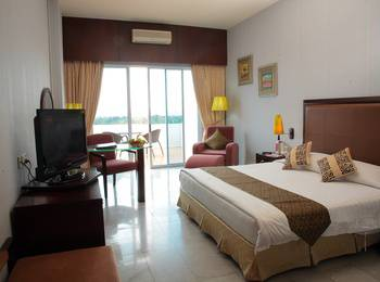 Crown Vista Batam - Deluxe Room Regular Plan