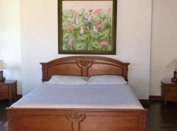 Enjung Beji Resort Bali Bali - Family Suite Room Regular Plan