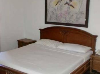 Enjung Beji Resort Bali Bali - Superior Room #WIDIH - Pegipegi Promotion